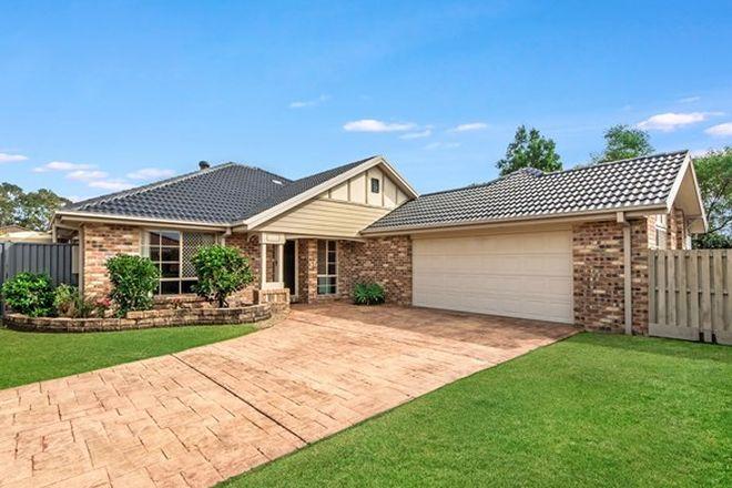 Picture of 7 Talgai Place, MERRIMAC QLD 4226