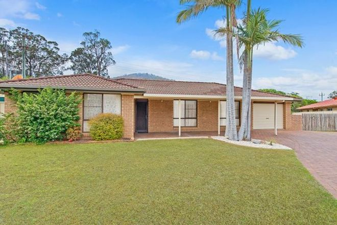 Picture of 11 Heron Place, LAKEWOOD NSW 2443