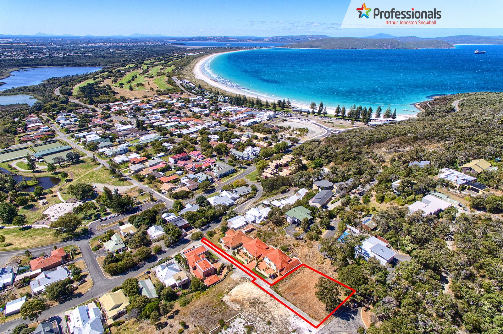 11A Wylie Crescent, Middleton Beach WA 6330, Image 1