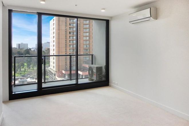 Picture of 1015/33 Mackenzie Street, MELBOURNE VIC 3000