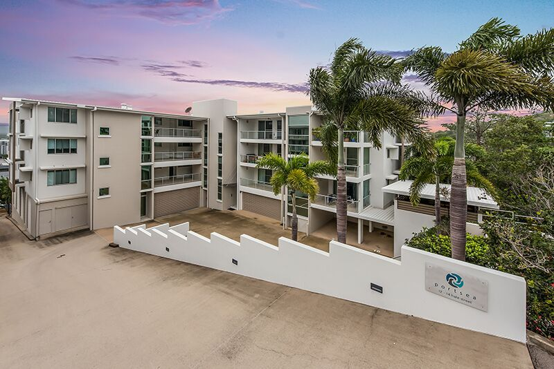 13/12-14 Hale Street, Townsville City QLD 4810, Image 0