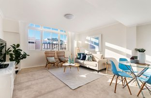 Picture of 762/99 Jones St, Ultimo NSW 2007