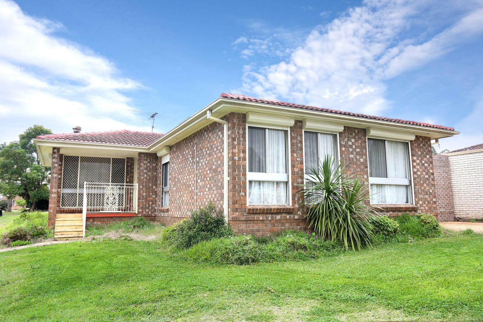 2 Lobelia Street, Macquarie Fields NSW 2564, Image 1