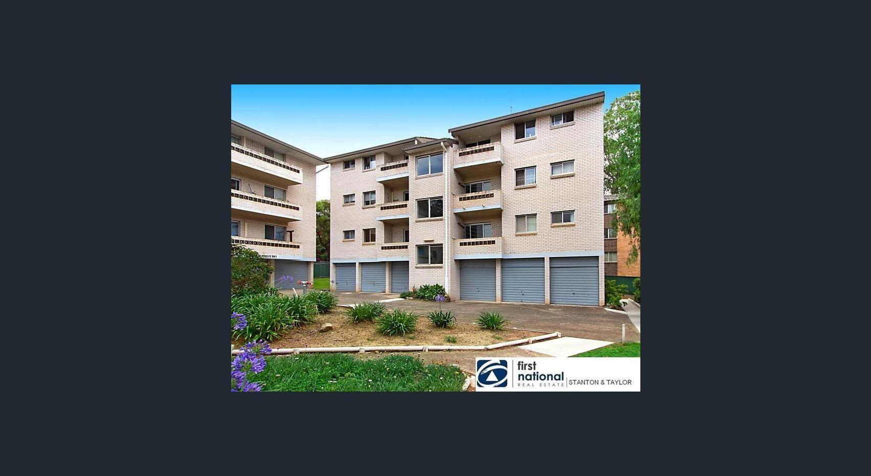 8/132 Lethbridge Street, Penrith NSW 2750, Image 0