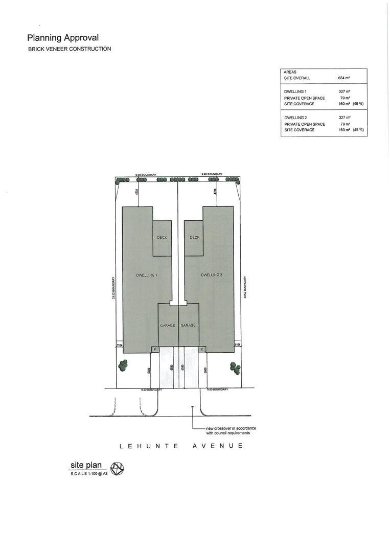 33B LE HUNTE AVENUE, Prospect SA 5082, Image 2