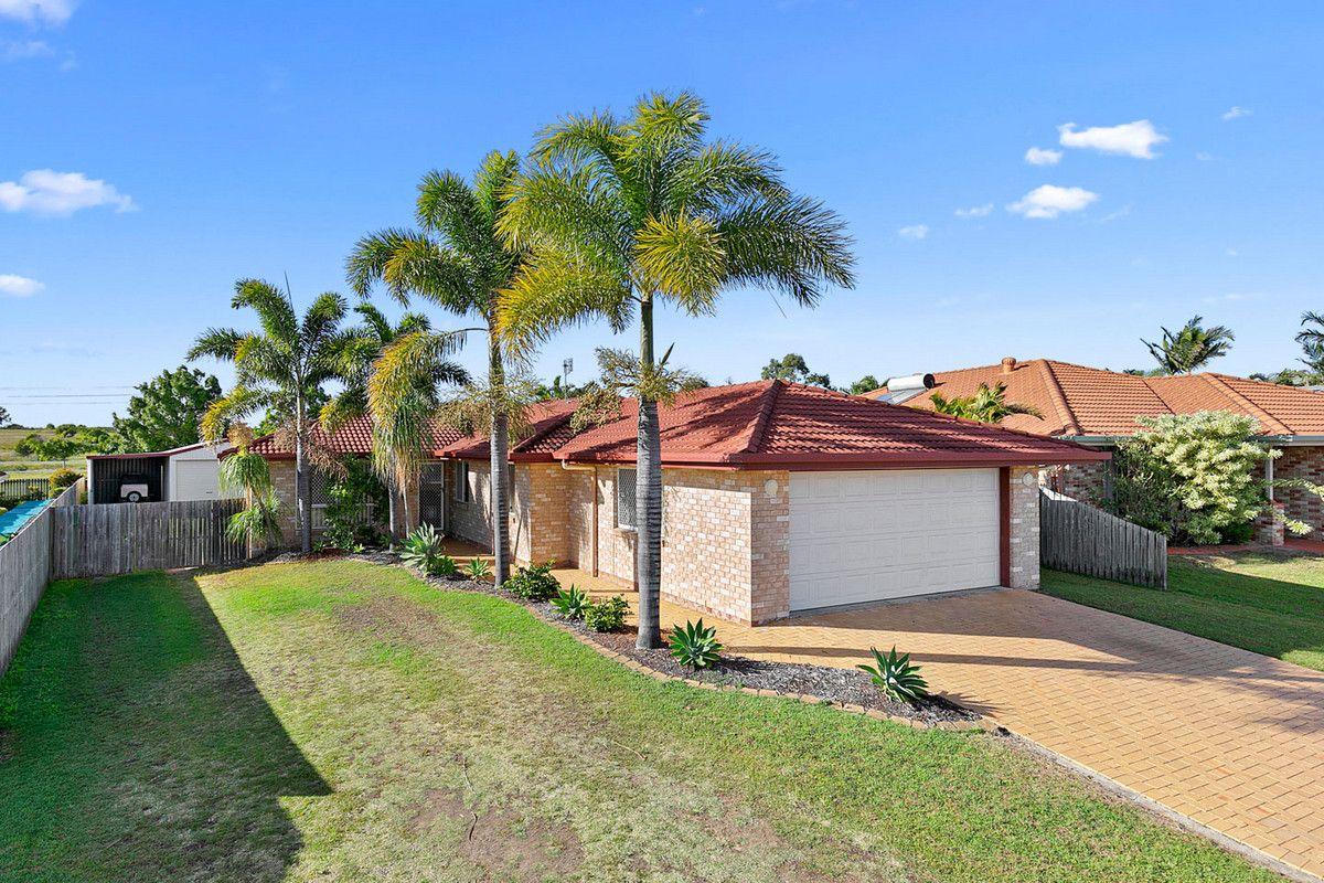 35 St Joseph Drive, Urraween QLD 4655, Image 0