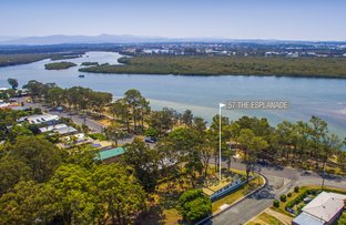 Picture of 57 The Esplanade, Paradise Point QLD 4216