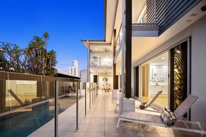 Picture of 6 Elder Entrance, BURLEIGH HEADS QLD 4220