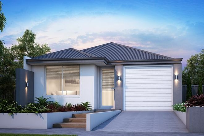 Picture of Lot 5 Railway Avenue, ARMADALE WA 6112
