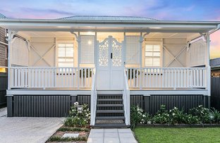 Picture of 50 Eliza Street, Clayfield QLD 4011