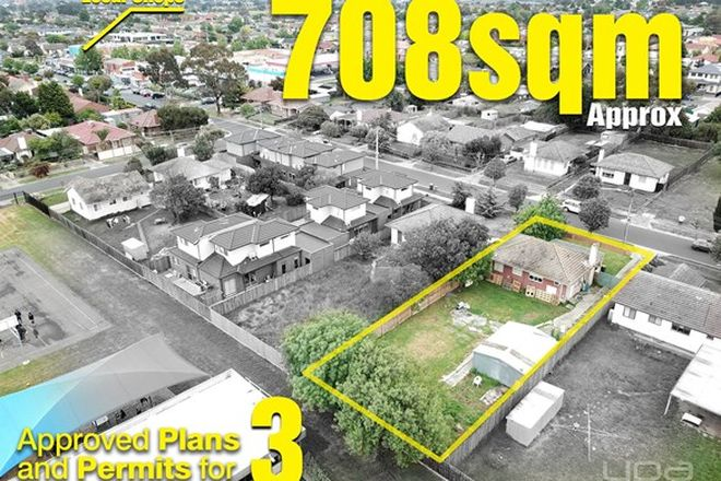 Picture of 38 Nepean Street, BROADMEADOWS VIC 3047