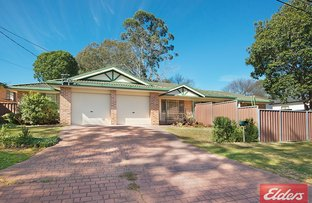 Picture of 25 BLACKETT STREET, Kings Park NSW 2148