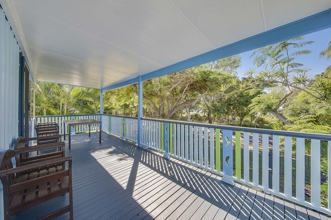 Picture of 34 Coolwaters Esplanade, KINKA BEACH QLD 4703