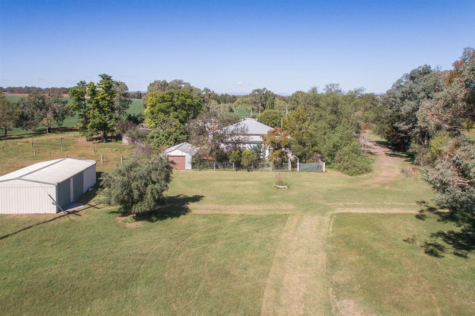 Green Acres Calala Lane, Tamworth NSW 2340, Image 2