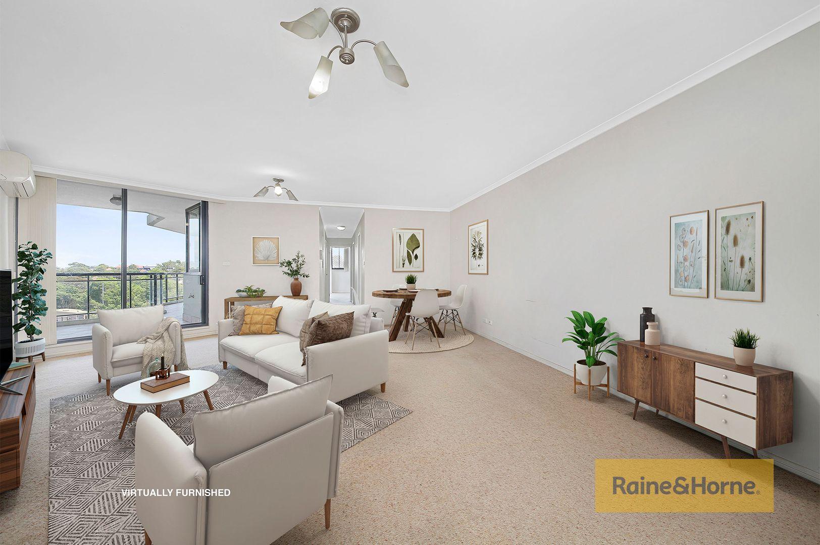 810/7 Keats Avenue, Rockdale NSW 2216, Image 1