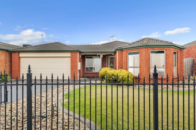 Picture of 11 Nolan Place, LOVELY BANKS VIC 3213