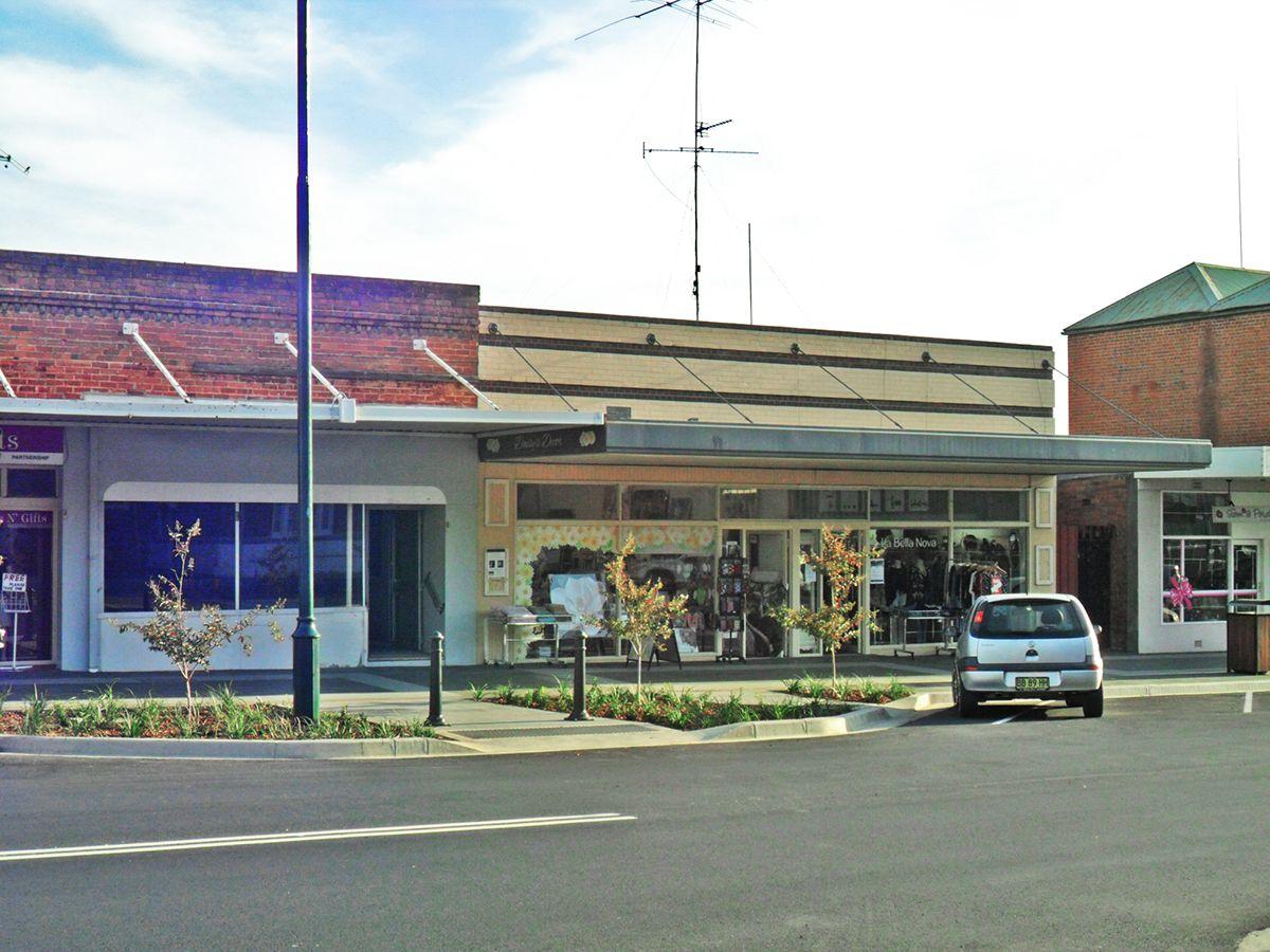 Sheridan Street, Gundagai NSW 2722, Image 0