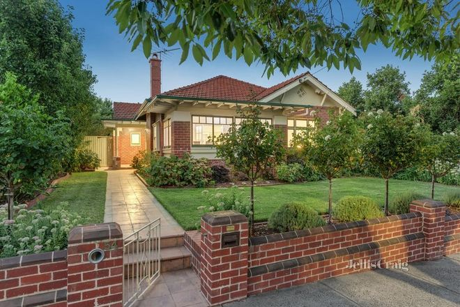 Picture of 54 Mangalore Street, TRAVANCORE VIC 3032