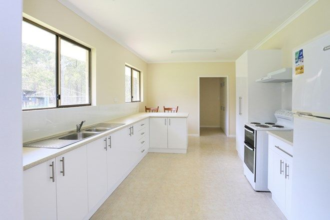 Picture of 45 Watson Rd, YENGARIE QLD 4650