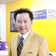 Simon Tan, Sales representative