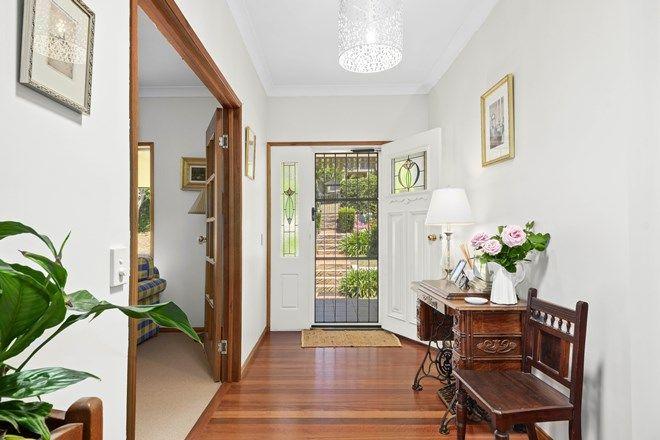 Picture of 17 Wooldridge Street, MOUNT LOFTY QLD 4350