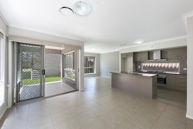 Picture of 123 Hezlett Road, KELLYVILLE NSW 2155