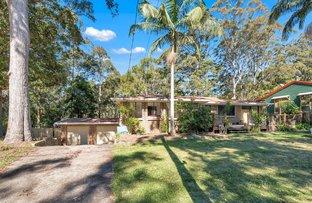 161 North Road, Lower Beechmont QLD 4211