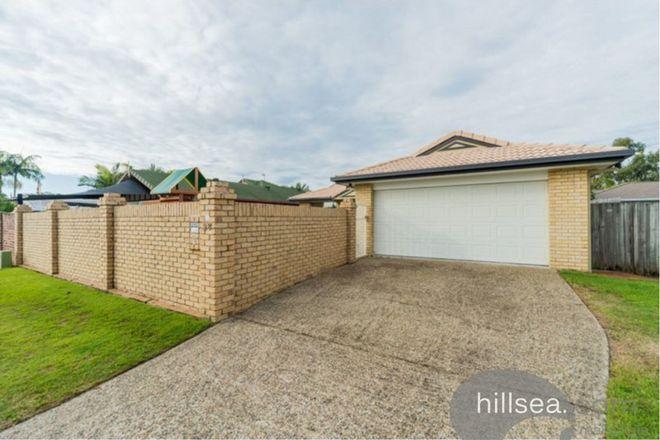 Picture of 27 Anchorage Way, BIGGERA WATERS QLD 4216