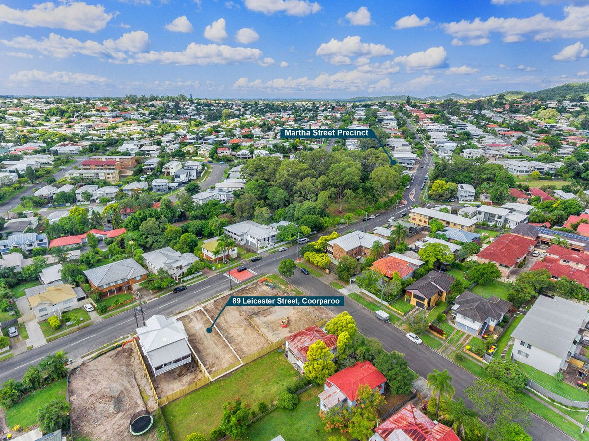 89 Leicester Street, Coorparoo QLD 4151, Image 1
