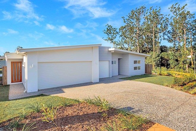 Picture of 1/6 Horizon Way, WOOMBYE QLD 4559