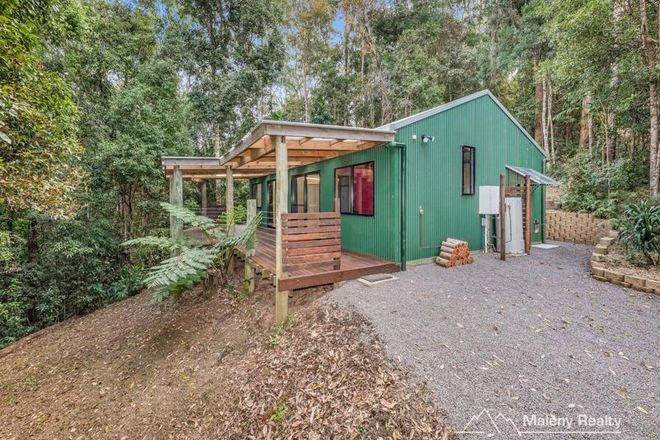 Picture of 23 Wells Road, MALENY QLD 4552