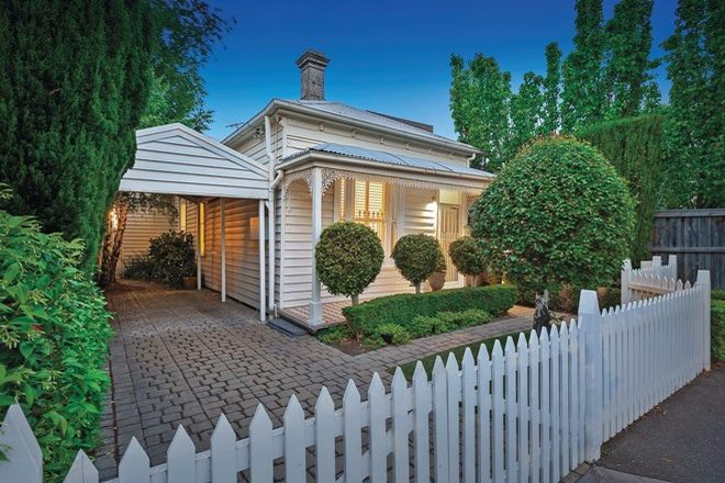 Picture of 17 Railway Avenue, ARMADALE VIC 3143