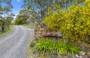 Picture of 121 Forbes Road, Macedon VIC 3440