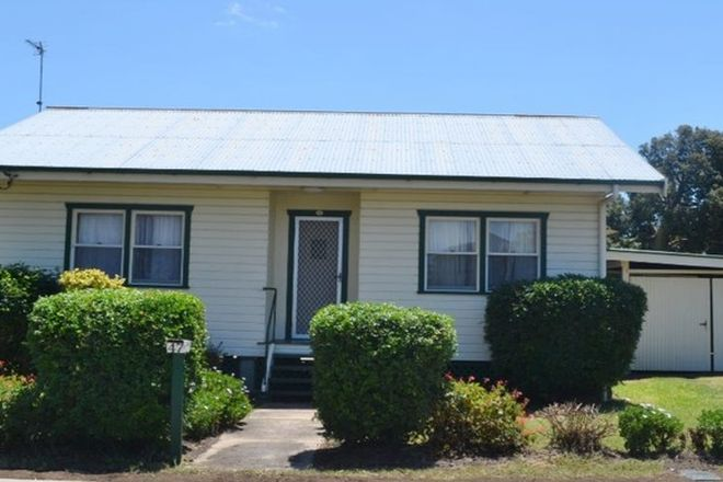 Picture of 47 Hadley Street, PITTSWORTH QLD 4356