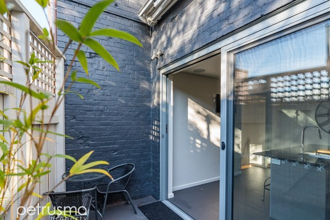 Picture of 1/129 Bathurst Street, HOBART TAS 7000