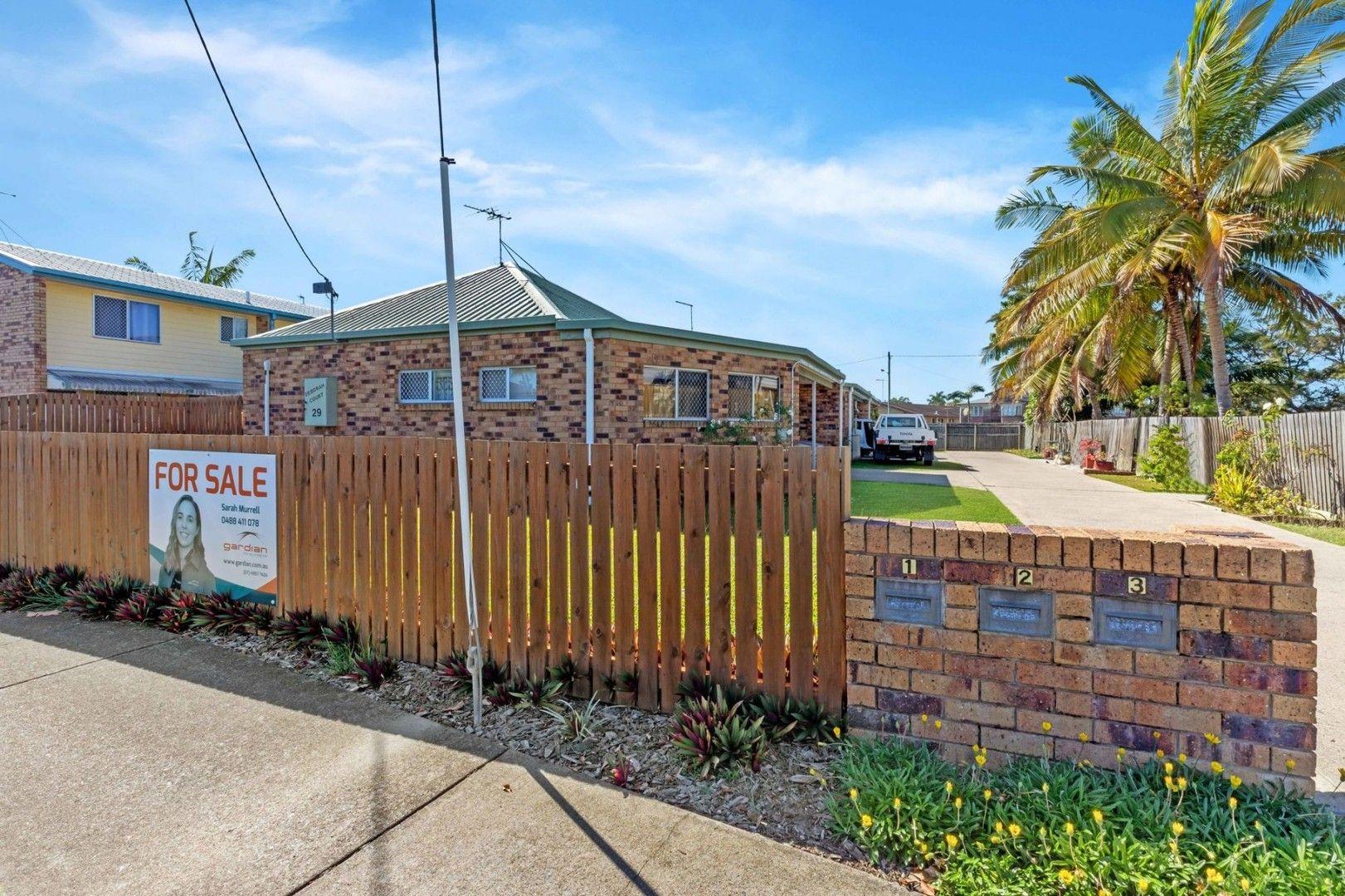 3/29 Juliet Street, South Mackay QLD 4740, Image 0
