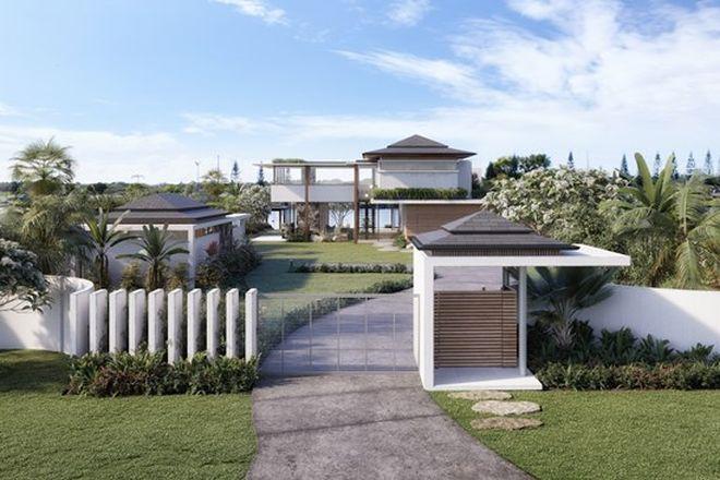 Picture of 17 Entrance Island, BOKARINA QLD 4575
