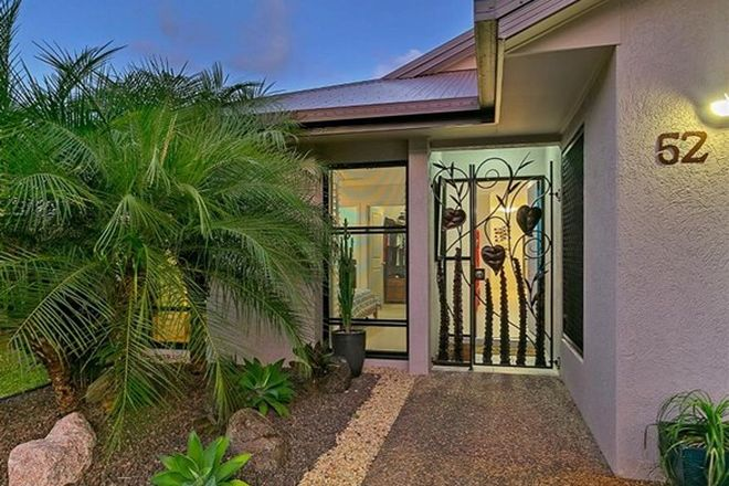 Picture of 52 City View Crescent, MOOROOBOOL QLD 4870