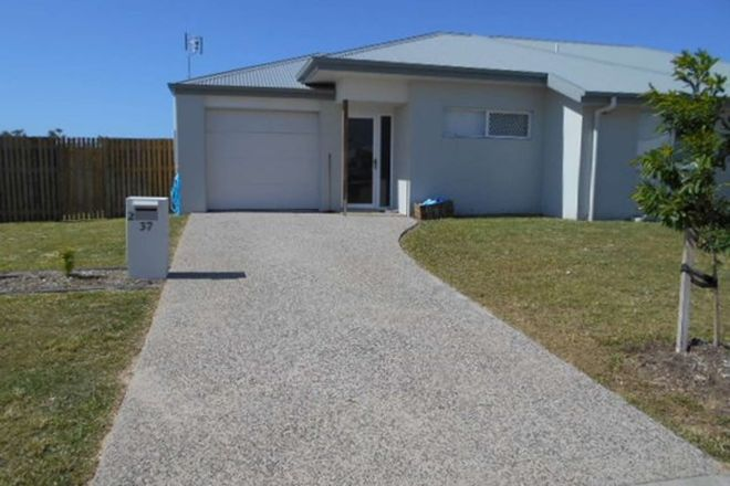 Picture of 2/37 Trevalla Entrance, BURDELL QLD 4818