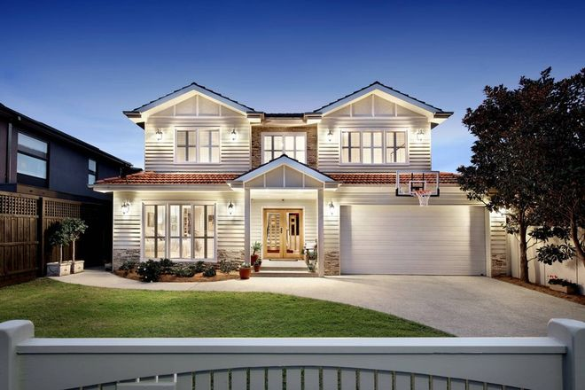 Picture of 5 Maree Street, BENTLEIGH EAST VIC 3165