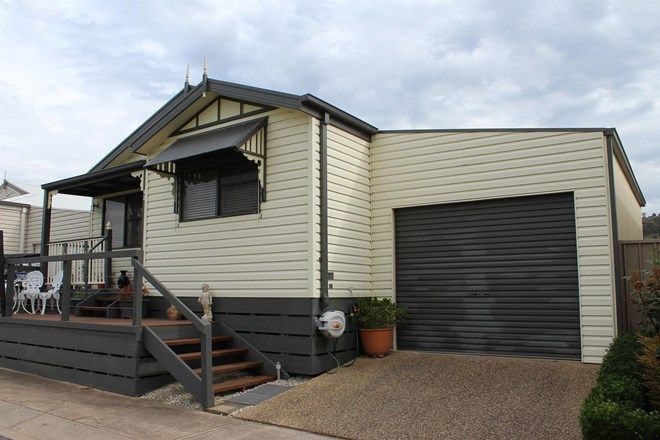 Picture of 92/639 Kemp Street, SPRINGDALE HEIGHTS NSW 2641