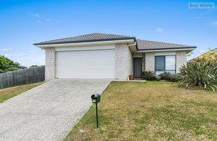 Picture of 14 Nicholls Drive, Redbank Plains QLD 4301
