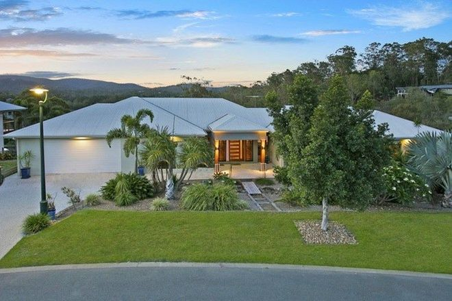 Picture of 18 Leila Place, PULLENVALE QLD 4069