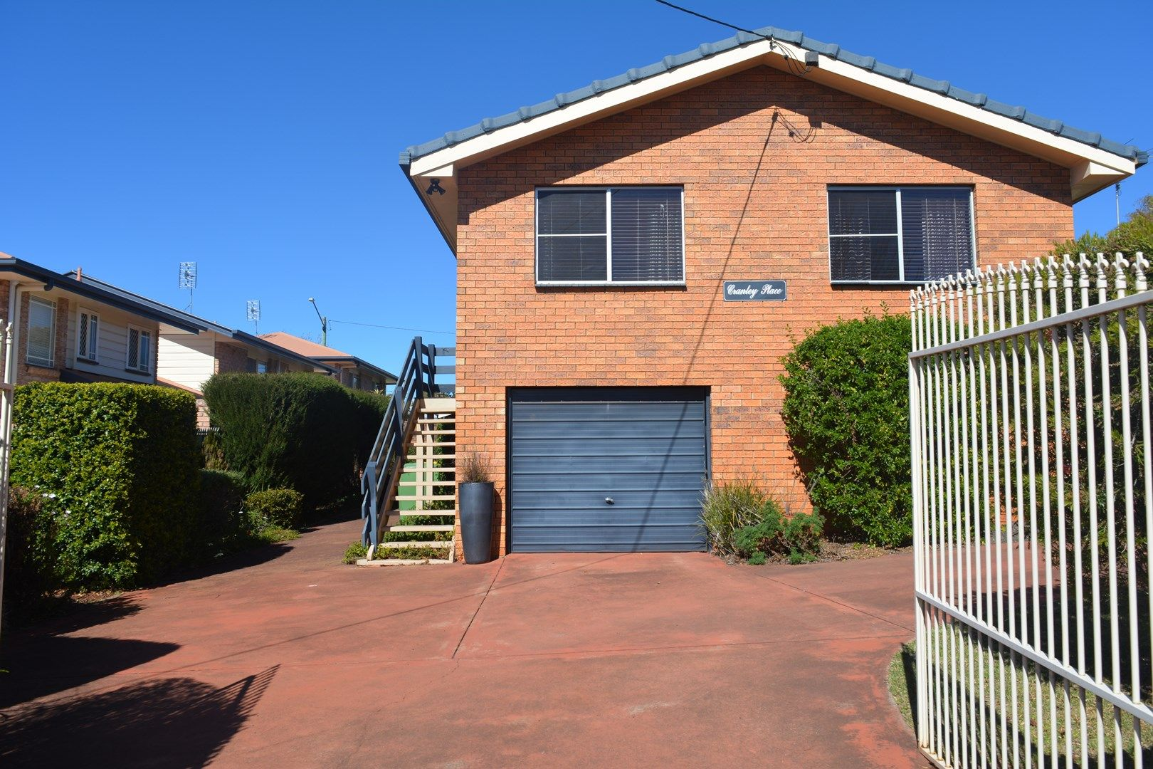 1/20 Cranley Street, South Toowoomba QLD 4350, Image 0