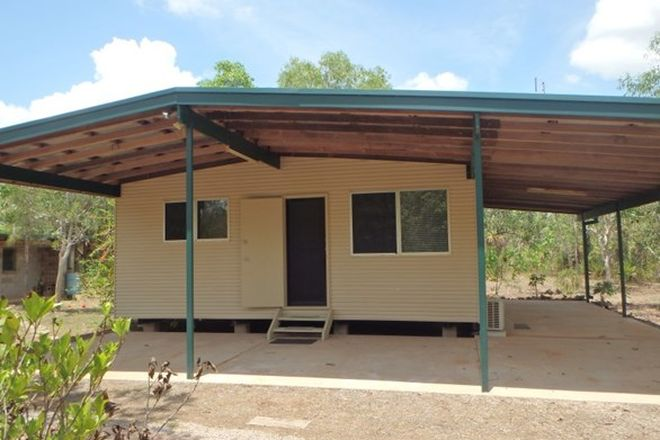 Picture of 255 Gulnare Road, BEES CREEK NT 0822