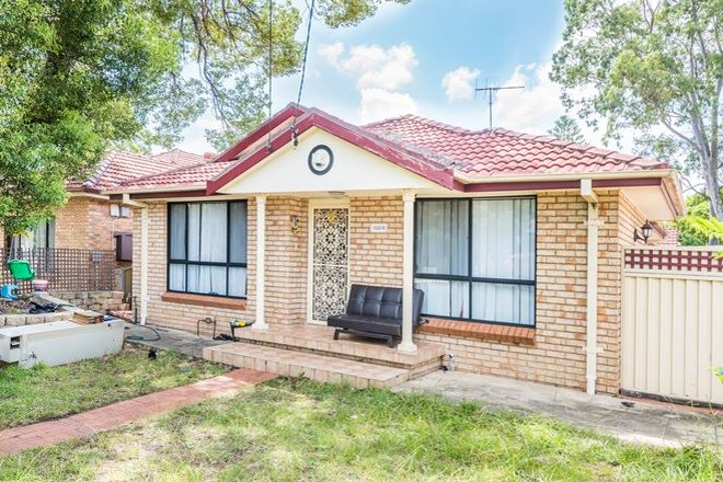 Picture of 1 Gilba Rd, PENDLE HILL NSW 2145
