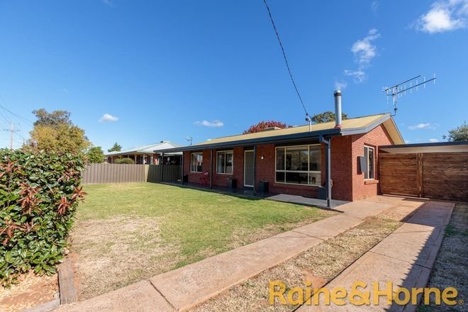 Picture of 178 Murgah Street, NARROMINE NSW 2821