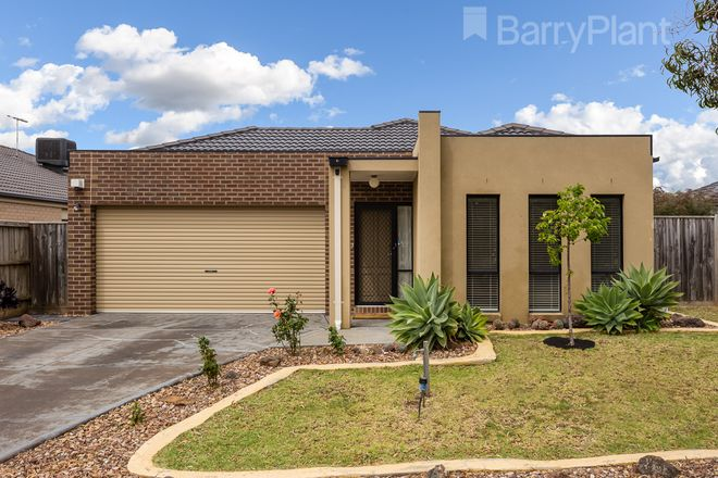 Picture of 21 Ladybird Crescent, POINT COOK VIC 3030