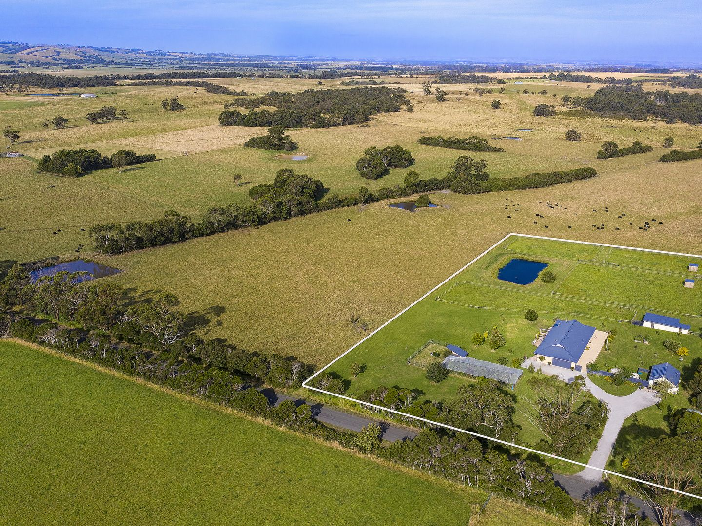 195 Outtrim-Inverloch Road, Outtrim VIC 3951, Image 1