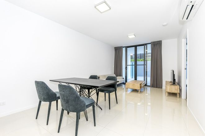 Picture of 105/65 Depper Street, ST LUCIA QLD 4067